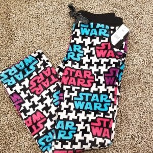 Star Wars Super Soft Plush Pajama Pants